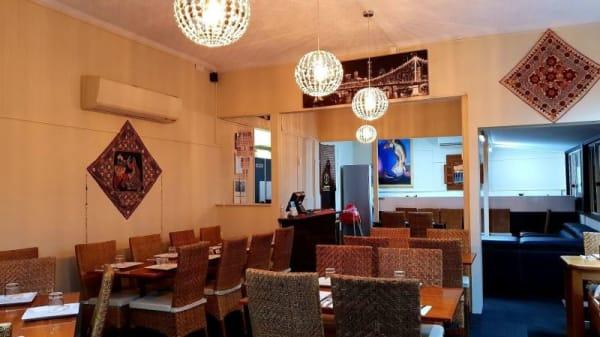 Jag's Restaurant, Highgate Hill