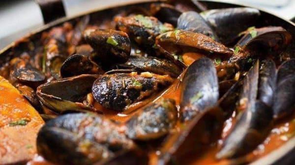 Sugerencia del chef - Max's International Restaurant, Orihuela