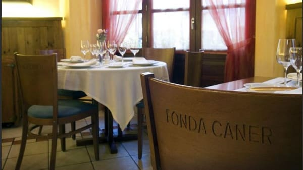 Fonda Caner - Fonda Caner, Begur