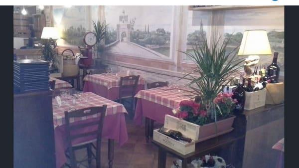 ambiente rustico - Pallotta, Rome