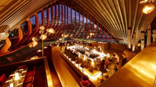 Bennelong Restaurant, Sydney (NSW)