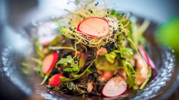 Suggestion du chef - Bacabon, Paris