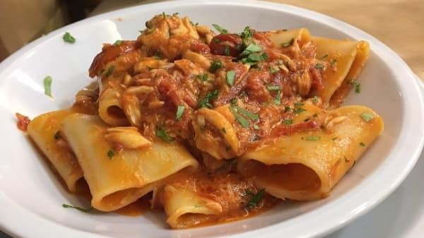 Suggerimento dello chef - Lo Squalo, Naples