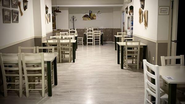Taberna Pura Cepa, Córdoba