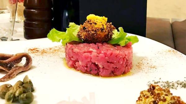 Suggerimento dello chef - Marciano, Domodossola