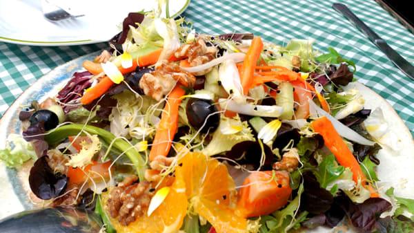 Sugerencia del chef - Verde flojito, Mairena Del Aljarafe