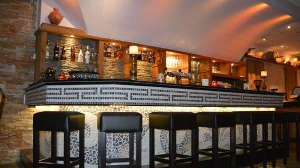 Het restaurant - Taverne Alexandros, Apeldoorn
