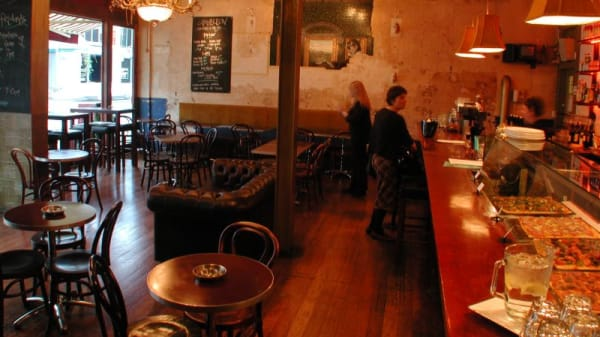 The Provincial Hotel, Fitzroy (VIC)