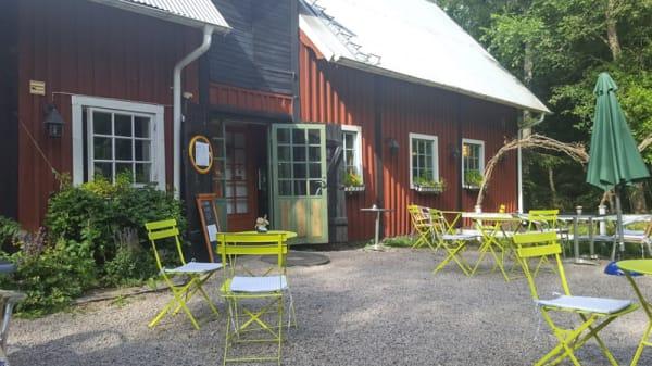 Juvengård - Café & Bistro Juvengård, Åseda