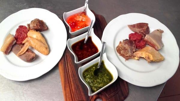 Suggerimento dello chef - Agriturismo Antico Pioppo, Santena
