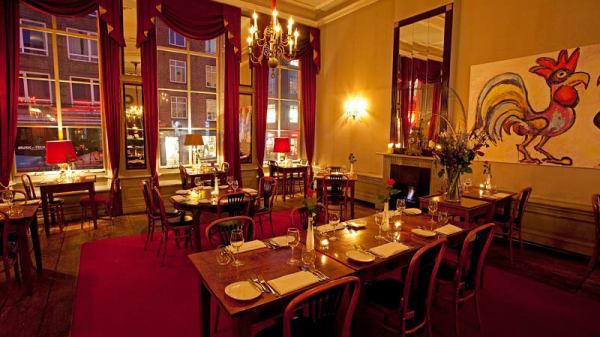 Restaurant - Restaurant Classique, Groningen