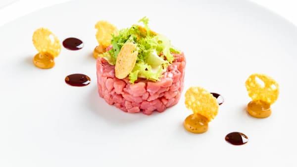 Suggerimento dello chef - Ristorante Villa Floridiana, Anagni