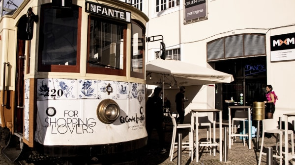 MXM Food & Drinks, Porto