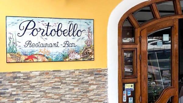 Entrata - Portobello