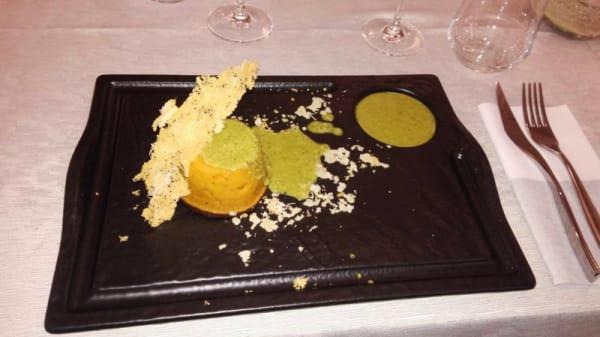 Suggerimento dello chef - Omnia Ristorante e Lounge Room, Bologna