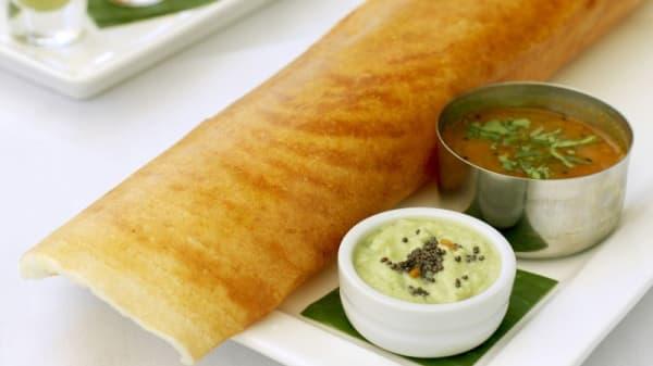 Abhi's Indian Restaurant, North Strathfield (NSW)