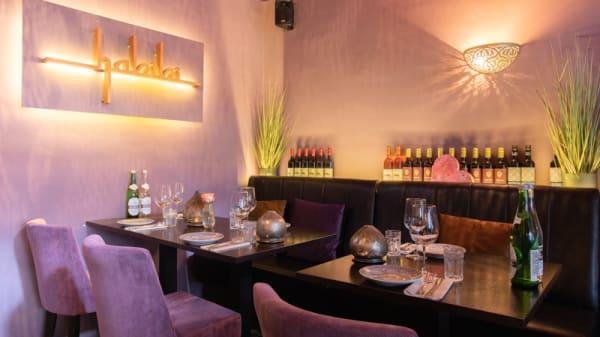 Restaurant - Restaurant Habibi, Amersfoort