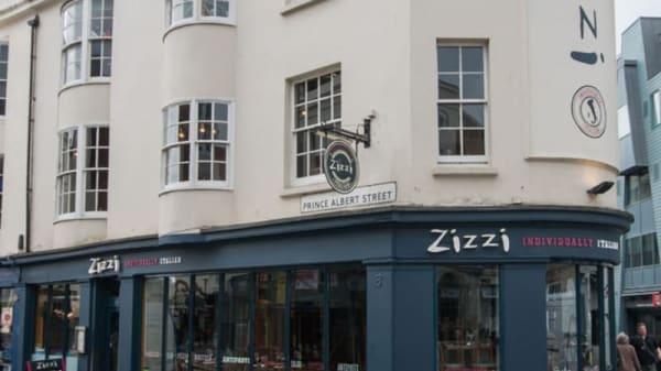 Zizzi - Brighton, Brighton
