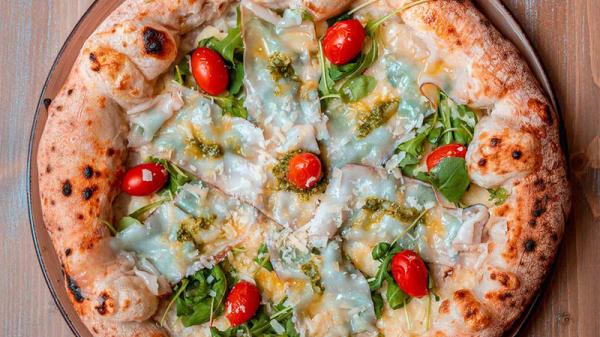 suggerimento dello chef - Nietta - Pizzeria e Friggitoria Monza, Monza