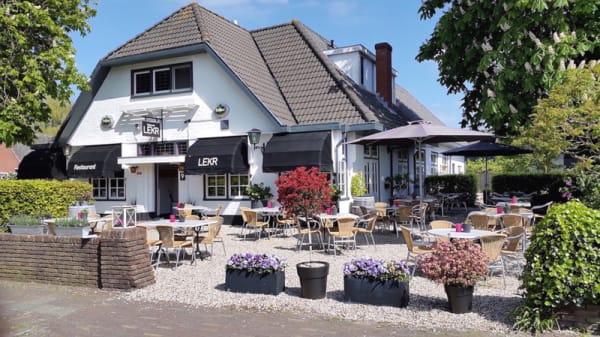 Restaurant Lekr - Lekr, Ankeveen