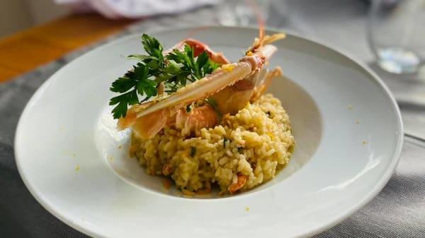 Lo Chef Consiglia - La Dispensa in Rotonda, Salerno