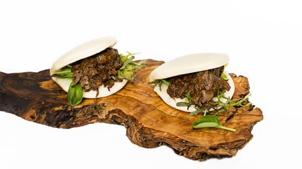 Sugerencia del chef - El Puesto 85, Marbella