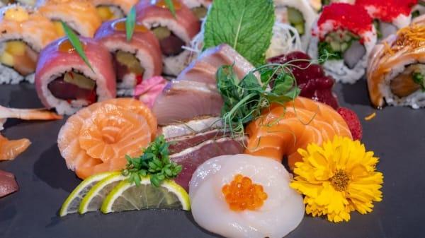 Rå Sushi Tromsø, Tromsø
