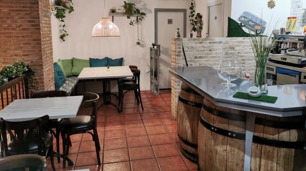 Lavera Restaurant, Valencia