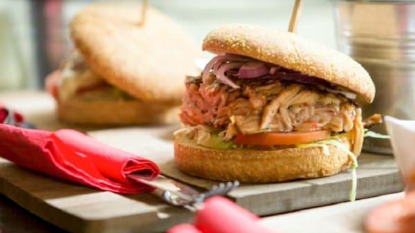 Suggestion du Chef - Les Boucaniers Montreux, Montreux