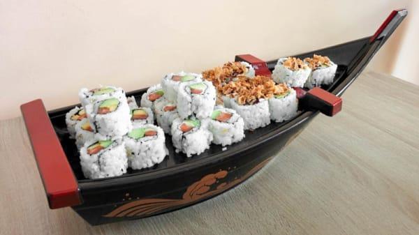 Sugerencia del chef - Sushi M'agrada, El Masnou
