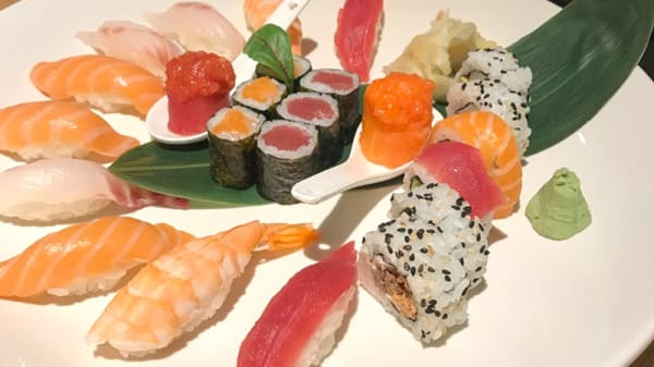 Piatto - Sushi Yummy, Firenze