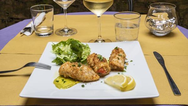 Suggerimento dello chef - La Fastuchera, Bologna