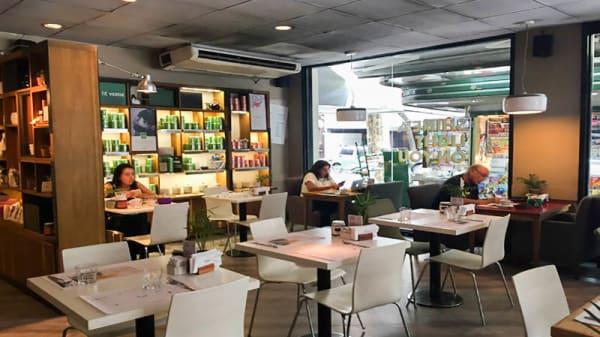 Sala - Tea Connection (Arcos), Buenos Aires
