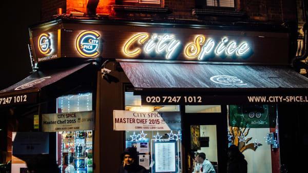 Photo 4 - City Spice, Londen