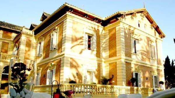 Fachada - Limonar 40, Málaga
