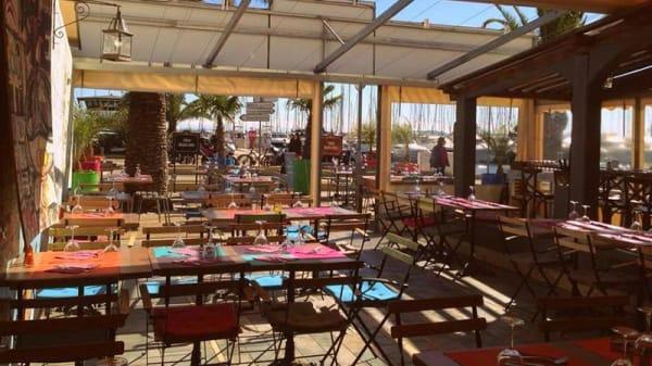 Mojito Cafe - Mojito Cafe, Ayguade-Ceinturon