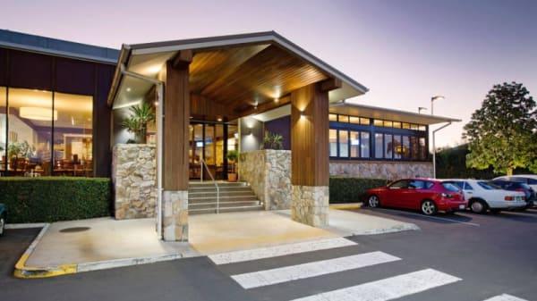 Federal Hotel Motel, East Toowoomba