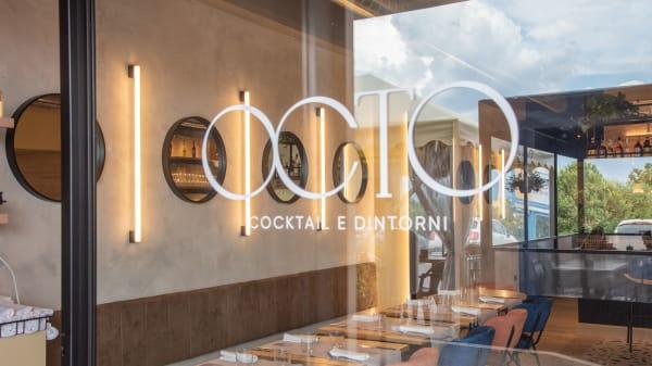 Octo - Cocktail e Dintorni - Octo - Cocktail e Dintorni, Fiano Romano