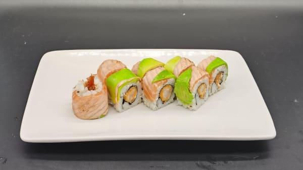 Hyper Sushi, Paris