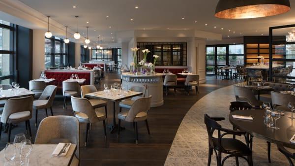 Nouvelle La Brasserie, Restaurant & Bar - La Brasserie Restaurant & Bar, Puteaux