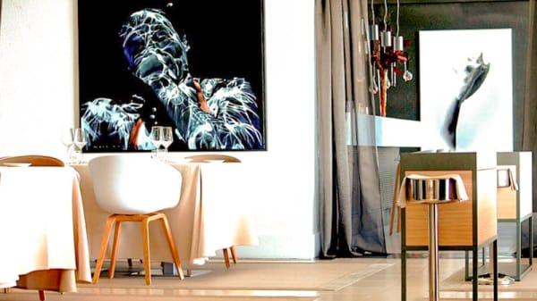 Vista del interior - Rice Restaurant, Finestrat