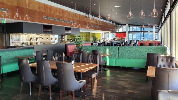 Redsalt Restaurant - Hunter Valley, Lovedale
