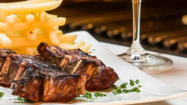 Sugerencia del chef - El Butcher Steakhouse, Bogotá