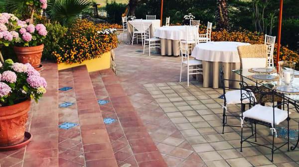 Terrazza - Villa Domini Restaurant