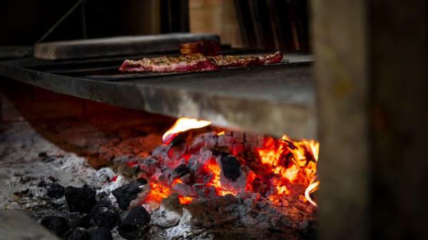 La brace - Grill del Grillo, Cesate