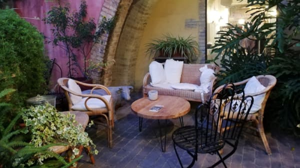 Terrazza - The Old Tipsy, Quartu Sant'Elena