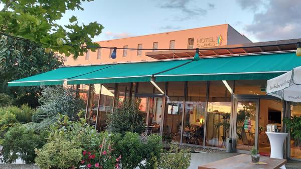 Fassade - Chattanooga Grill Restaurant & Biergarten, Kehl