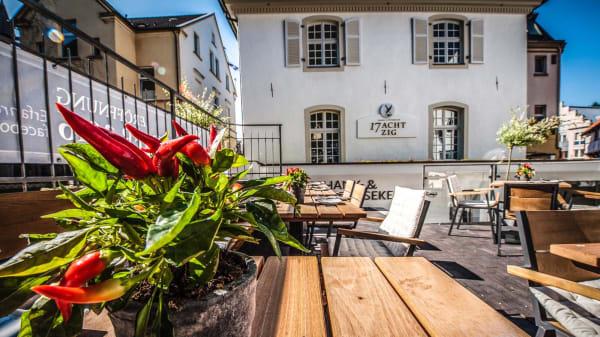 Photo 4 - 17achtzig - Schank- & Speisekeller, Recklinghausen