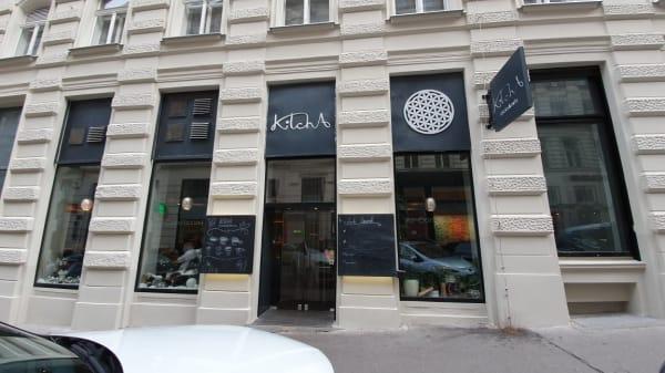 KitchA, Wien