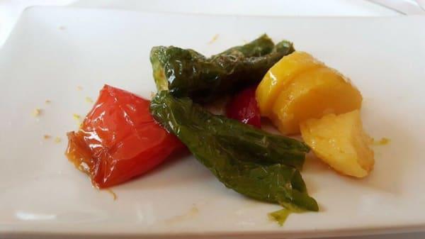 Suggerimento dello chef - Gronki Hotel Ristorante, Aquilonia